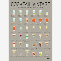 Cocktail vintage