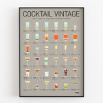 Cocktail vintage