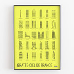 Gratte-ciel de France